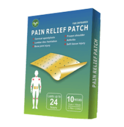 1 Box of Pain Relief Patches ($17.95/each)